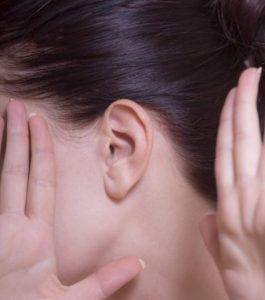 耳つぼセルフケアポイント