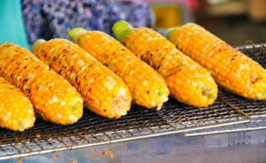 夏バテを解消する食べ物