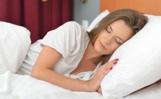 新型コロナウイルスに勝つ体づくり 【睡眠】